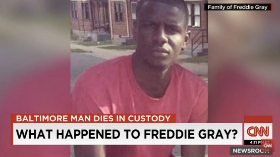 Image result for freddie gray