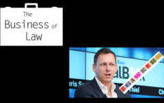 Gawker, Peter Thiel & The Strange World of Litigation Finance (Video)